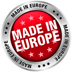 HiDarts, made in Europe